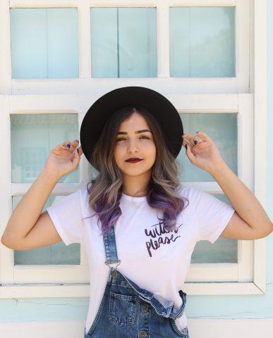 Camiseta Witch