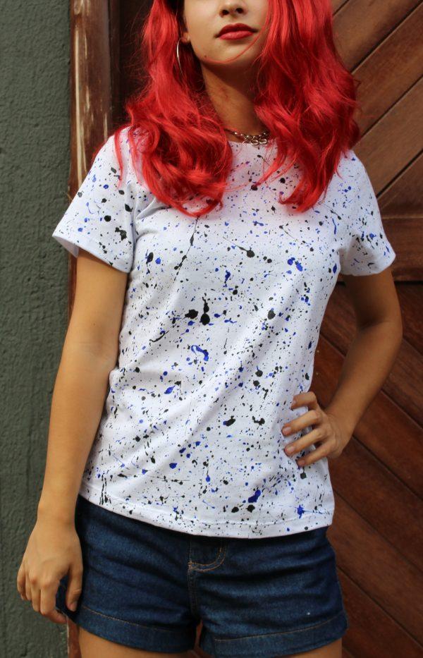 Camiseta Respingos 1