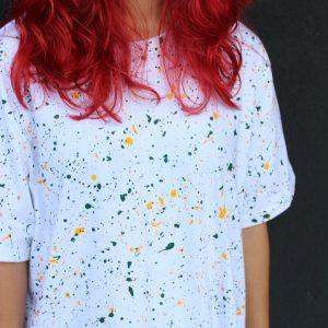 Camiseta Respingos 4