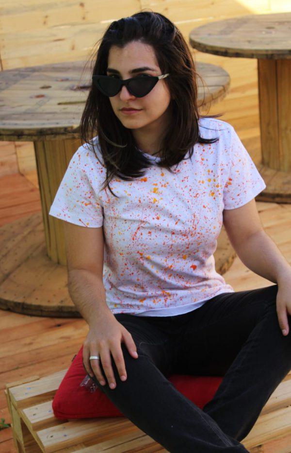 Camiseta Respingos 9