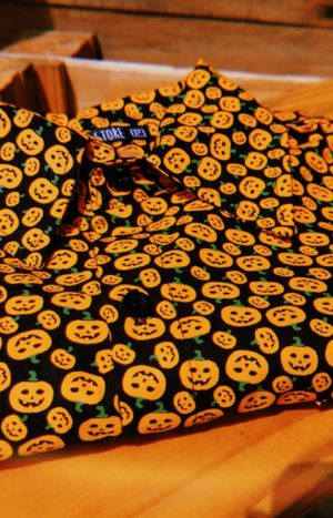 Camisa Abóbora