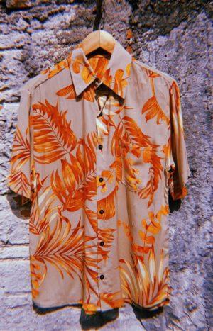Camisa Outono