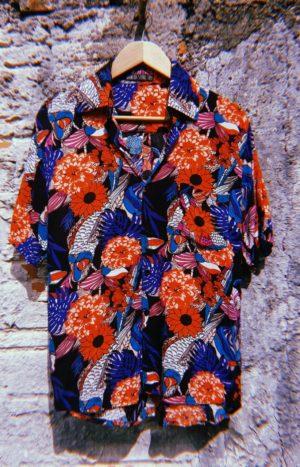 Camisa Laran