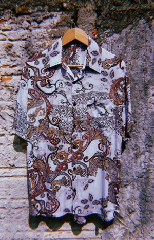 Camisa Brant