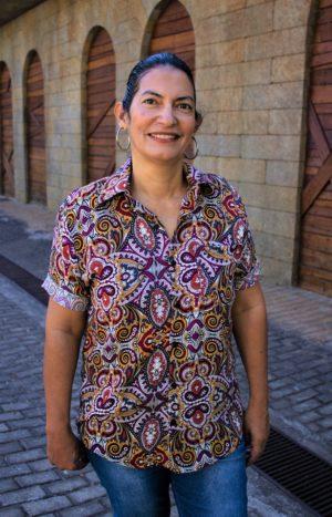 Camisa Inca