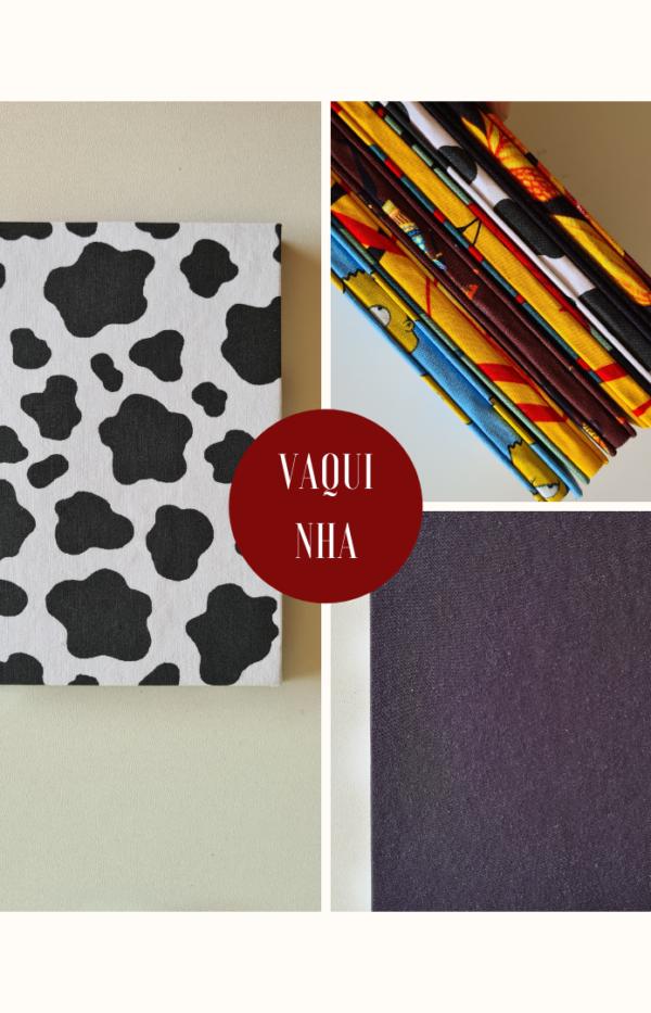 Caderninho Astronauta