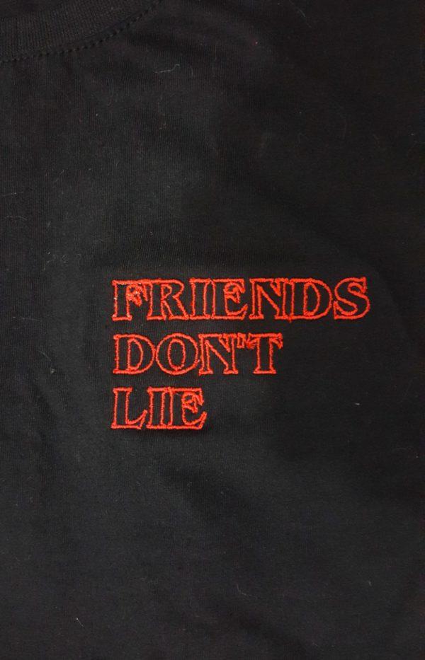 Detalhes Friends