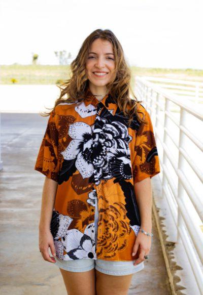 Camisa Deserto