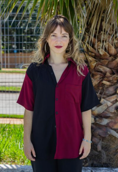 Camisa Duo Vinho 3