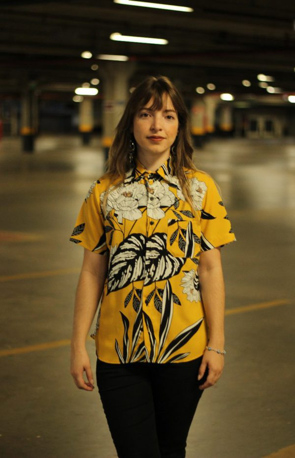 Camisa Yeli